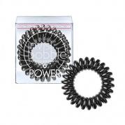 Резинка-браслет для волос invisibobble POWER True Black