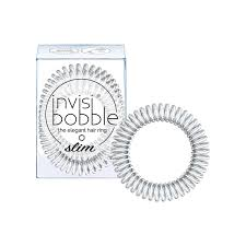 invisibobble Slim Crystal Clear